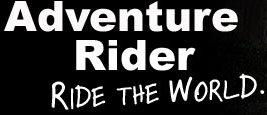 Adventure rider forum logo