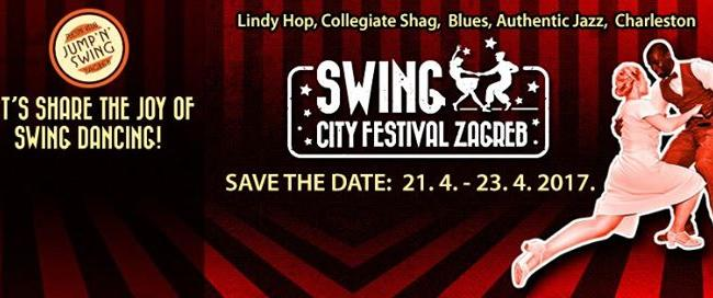 Swing City Festival Zagreb
