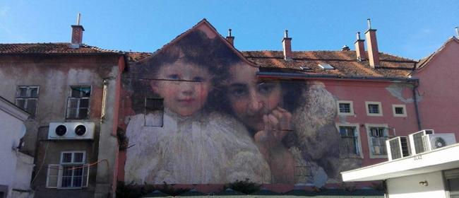 Mural Dolac - Source: Ziher.hr